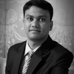 Armanul Siddique Director of Finance